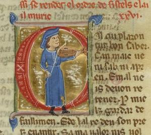 William of Aquitaine